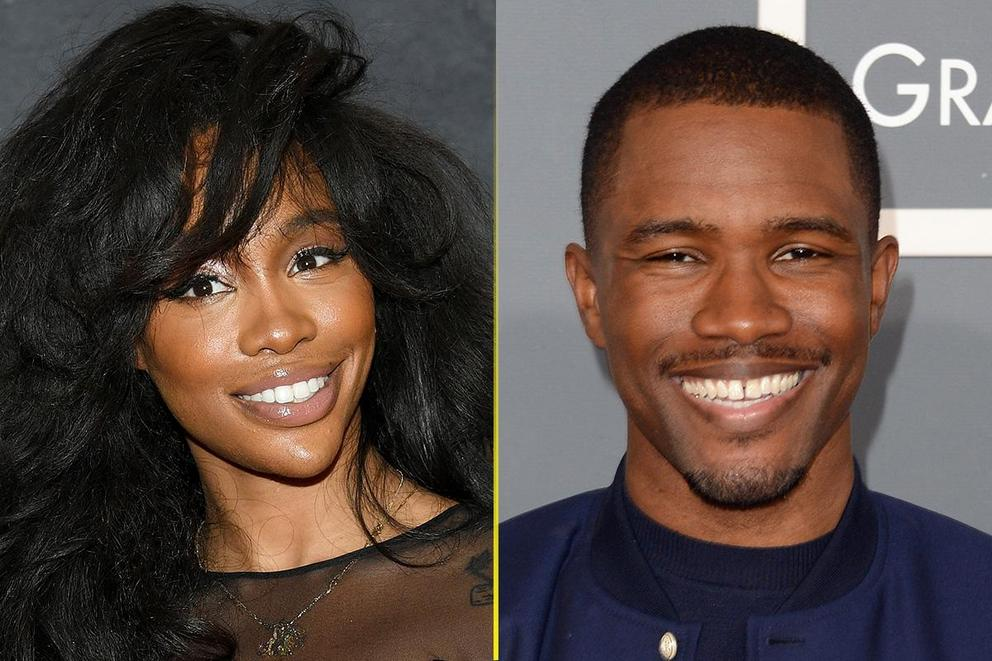Favorite alternative R&B artist: SZA or Frank Ocean?