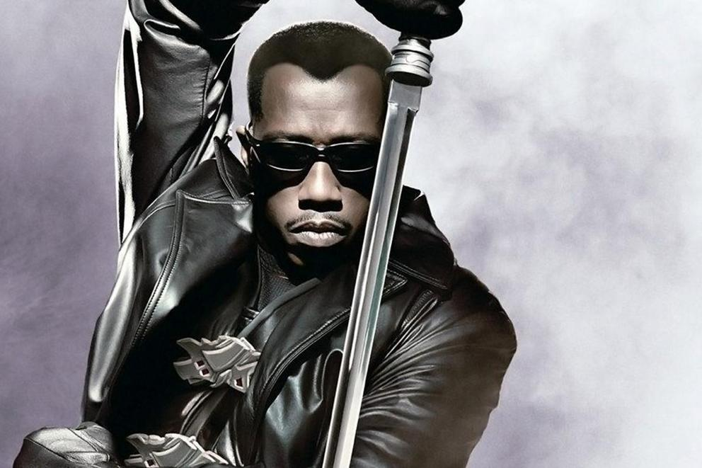 Wesley Snipes wants to return as Blade. But should a reboot start fresh?