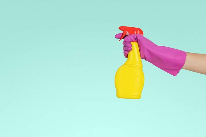 Do you use eco-friendly cleaning products?