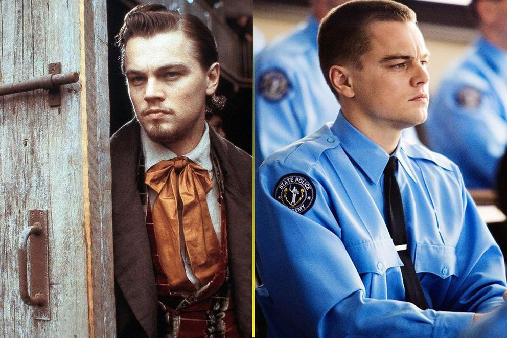 Leonardo DiCaprio's best gangster movie: 'Gangs of New York' or 'The Departed'?