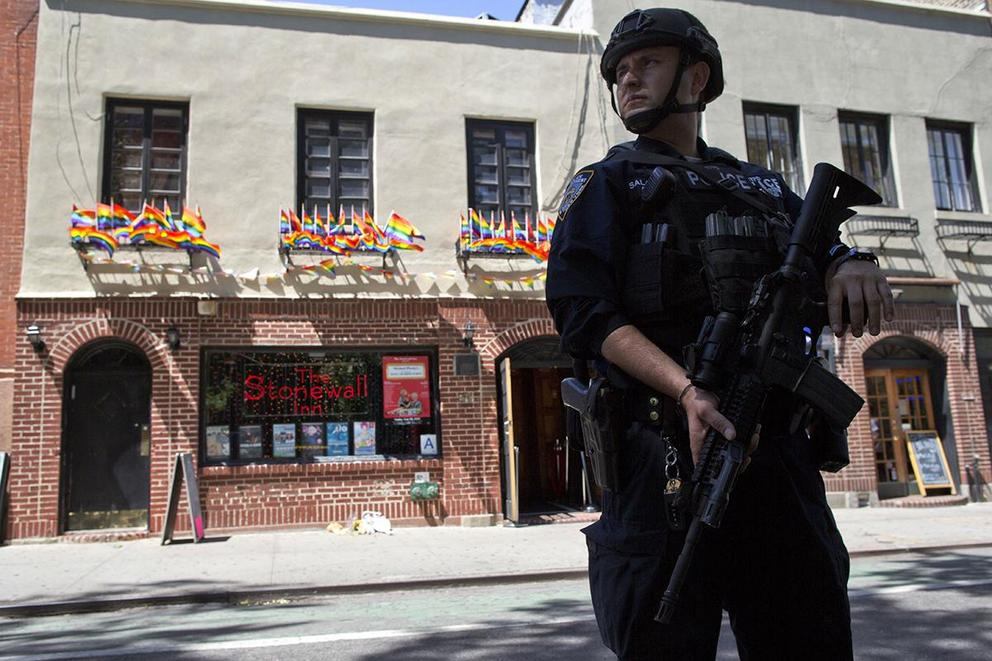 Is the threat of terrorism overrated?