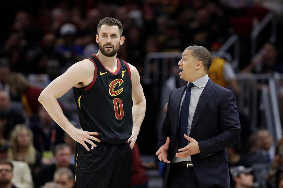 Will the Cleveland Cavaliers make the playoffs without LeBron James?