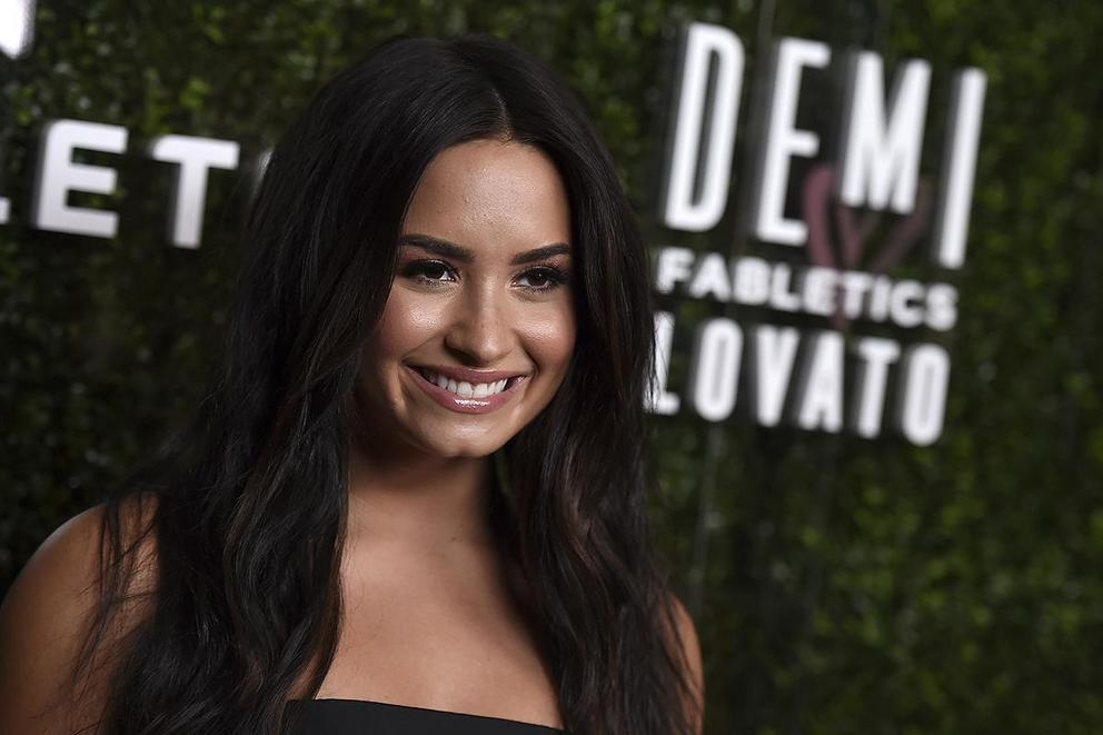 Demi Lovato's best song: 'Heart Attack' or 'Give Your Heart A Break'?