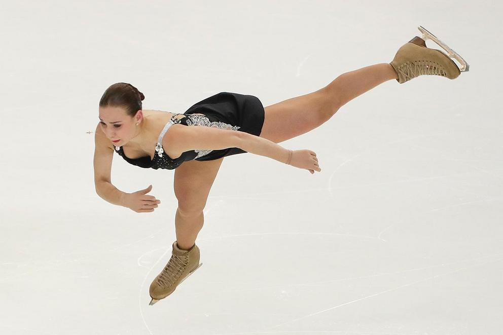 Is figure skating a sport?