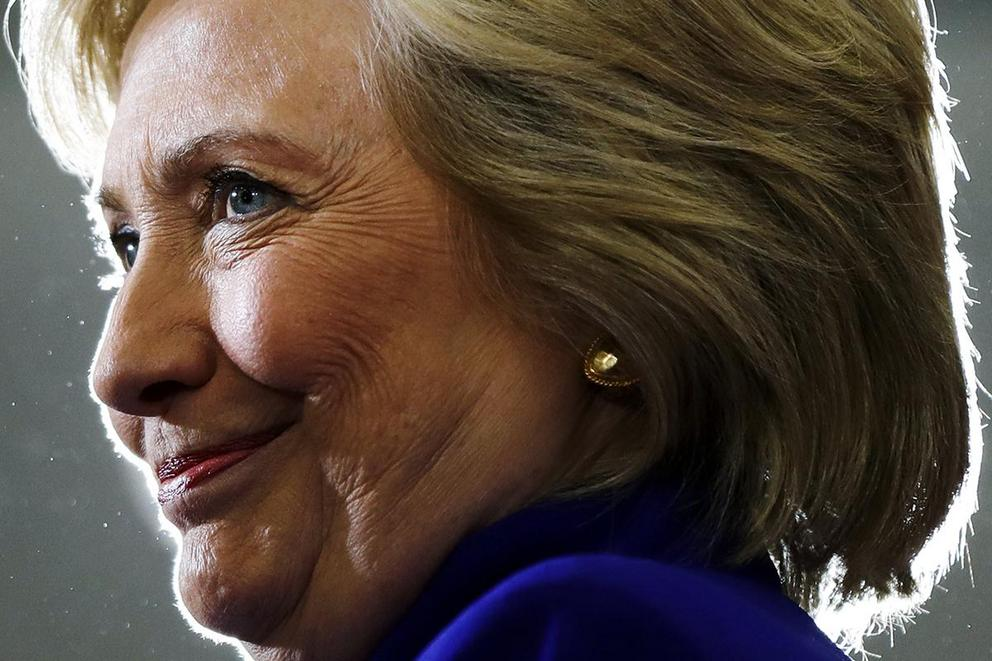 Should Hillary Clinton retire from politics?