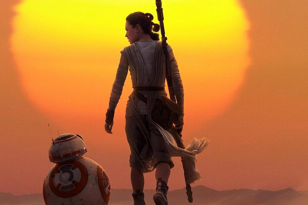 Does the 'Star Wars' franchise need to grow up?