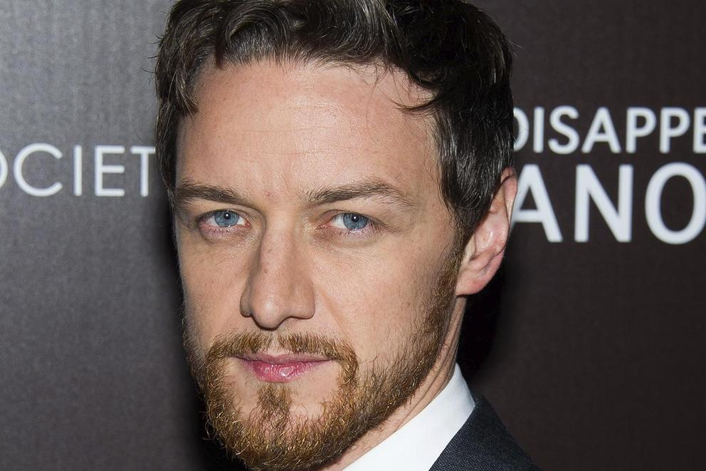 James McAvoy's best comic book movie: 'Wanted' or 'X-Men: Days of Future Past'?