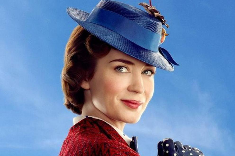 Will 'Mary Poppins Returns' be worth watching?