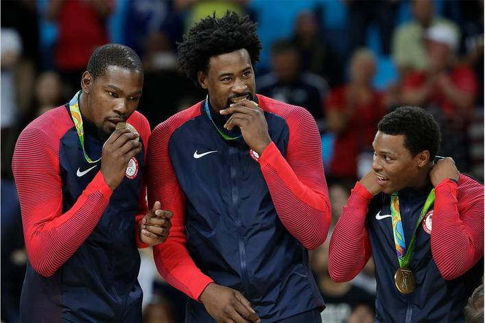 Is 3-on-3 basketball a ridiculous Olympic sport?