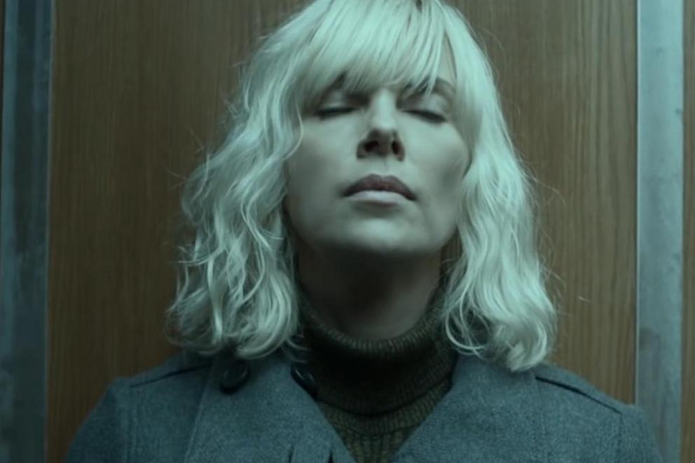 Does 'Atomic Blonde' live up to the hype?