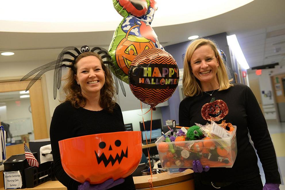 Should offices have Halloween parties?