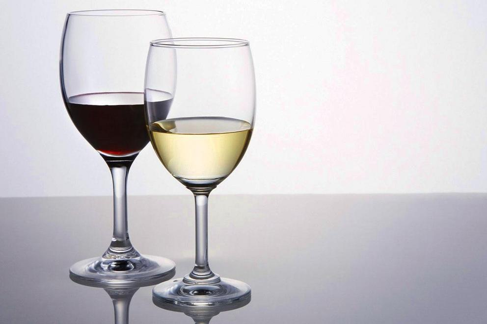 Happy National Wine Day! Which is better, red or white?