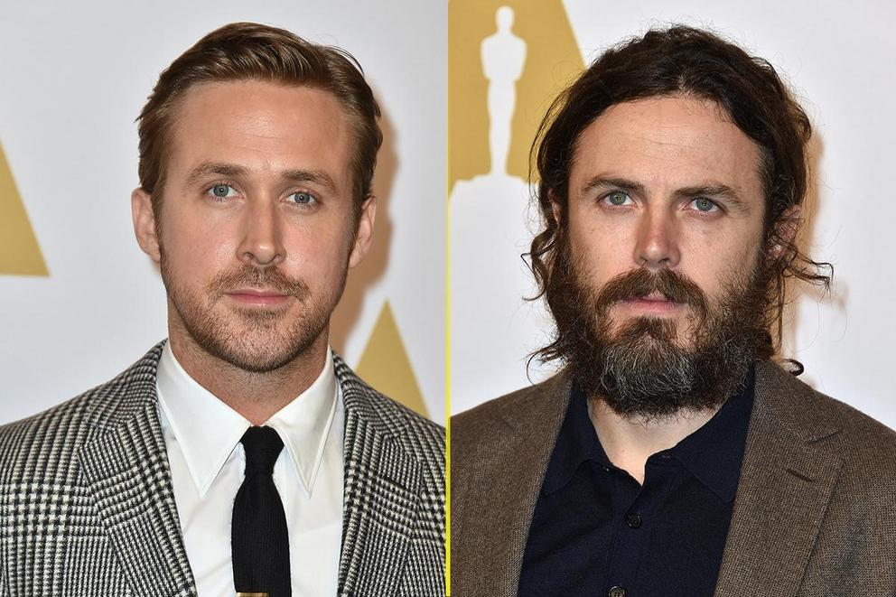Who should win Best Actor: Ryan Gosling or Casey Affleck?