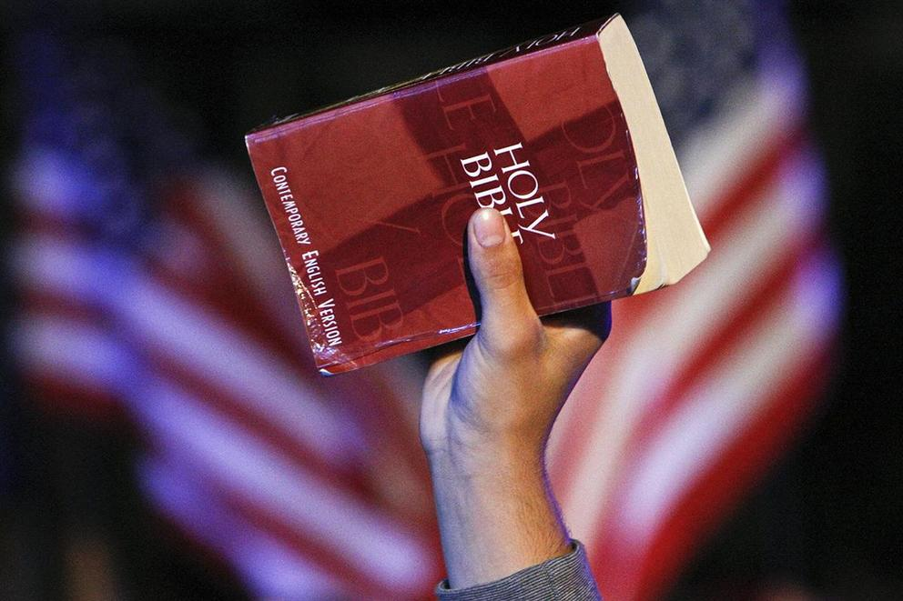 Who is more Christian: Democrats or Republicans?