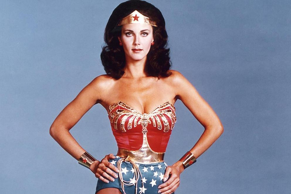 Is Wonder Woman an appropriate role model for girls?
