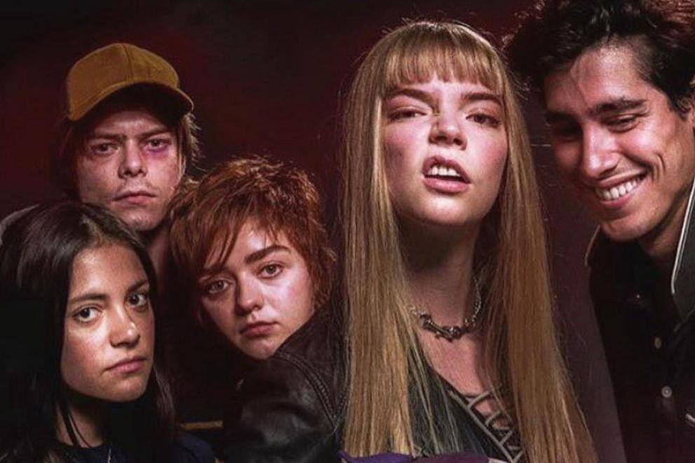 Is 'The New Mutants' doomed?