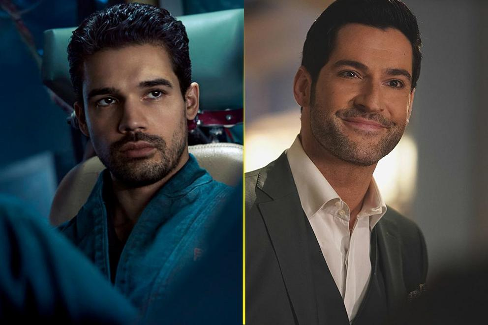 Which canceled TV show do you want to come back: 'The Expanse' or 'Lucifer'?