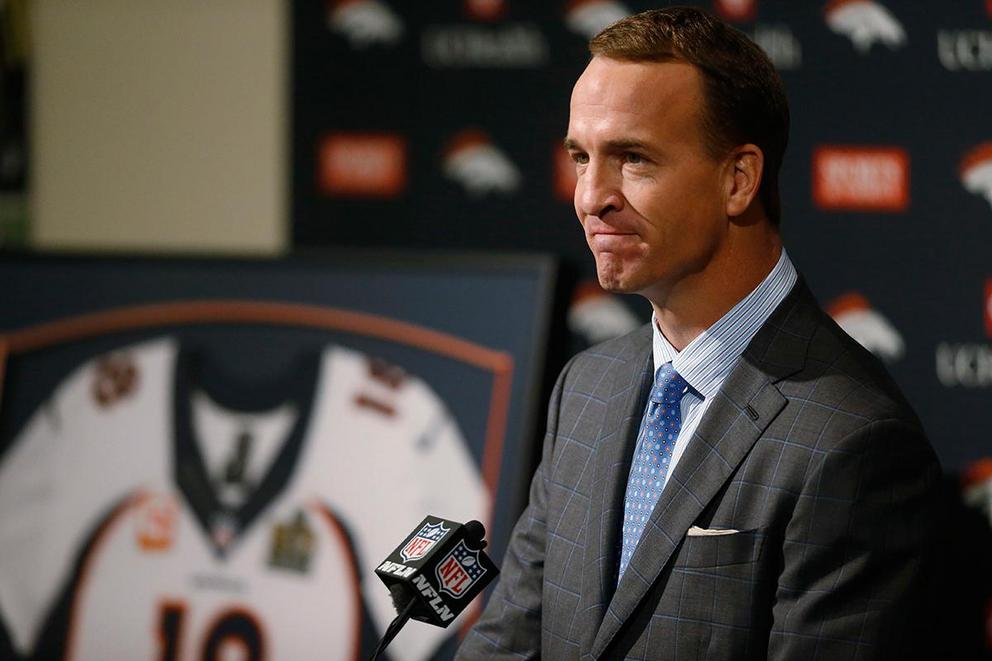 Is the NFL's decision to clear Peyton Manning suspicious?