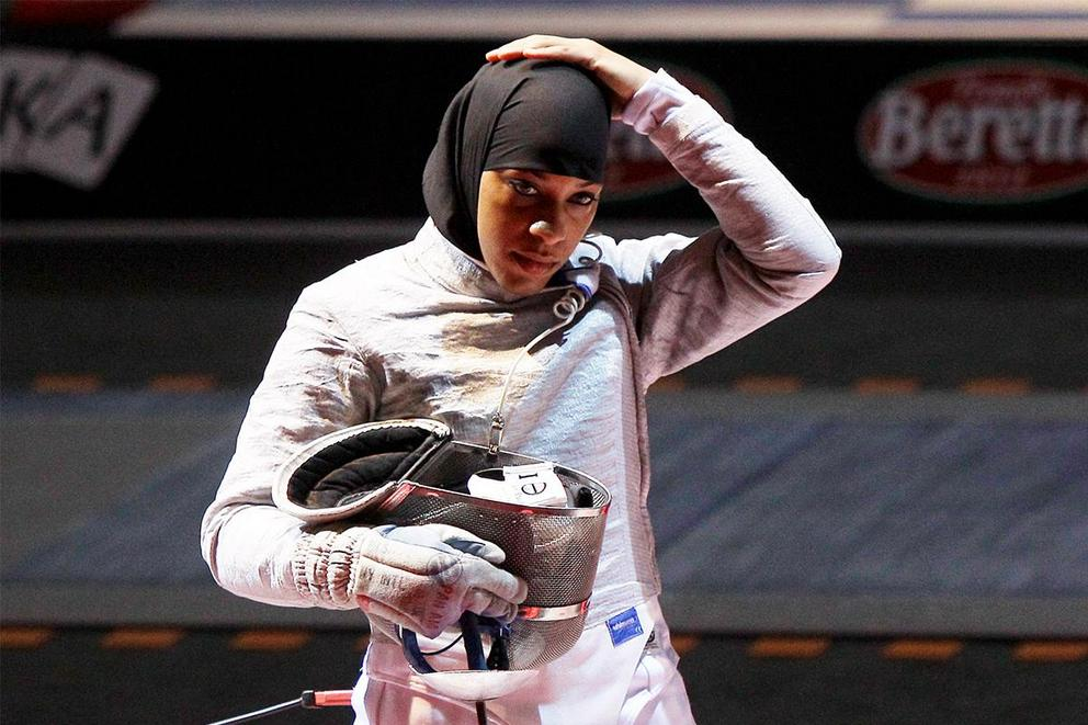 Should female athletes be allowed to wear hijabs in sports?