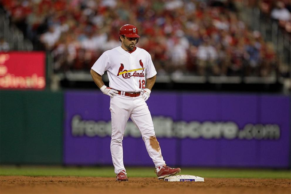 Should MLB start extra innings with a runner on second base? | The ...