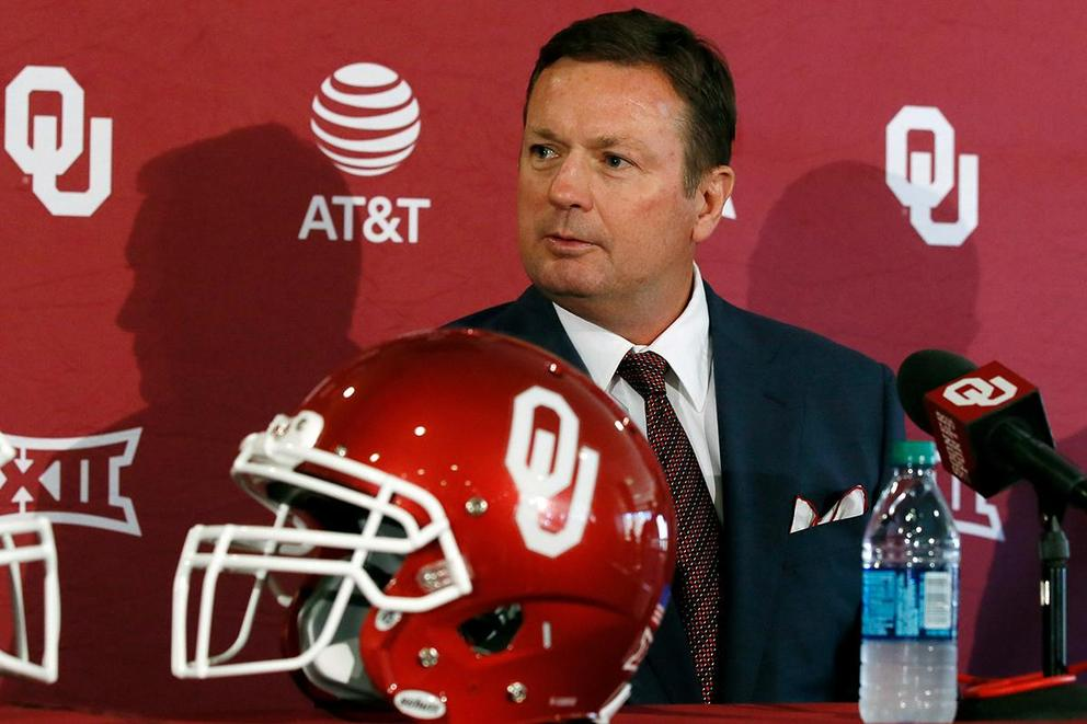 Is Oklahoma Sooners head coach Bob Stoops overrated?