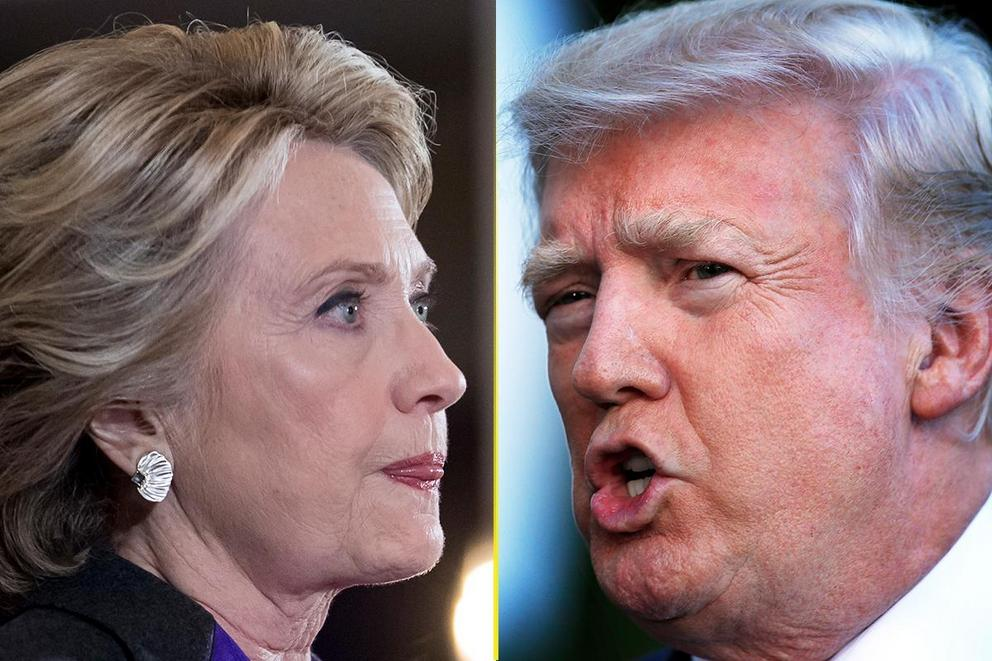 Should America abandon the two-party system?
