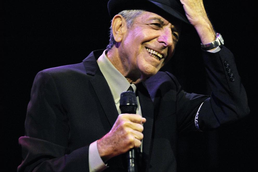 Who covered Leonard Cohen's 'Hallelujah' better?