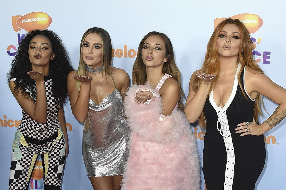 Little Mix's best power ballad: 'Change Your Life' or 'Little Me'?
