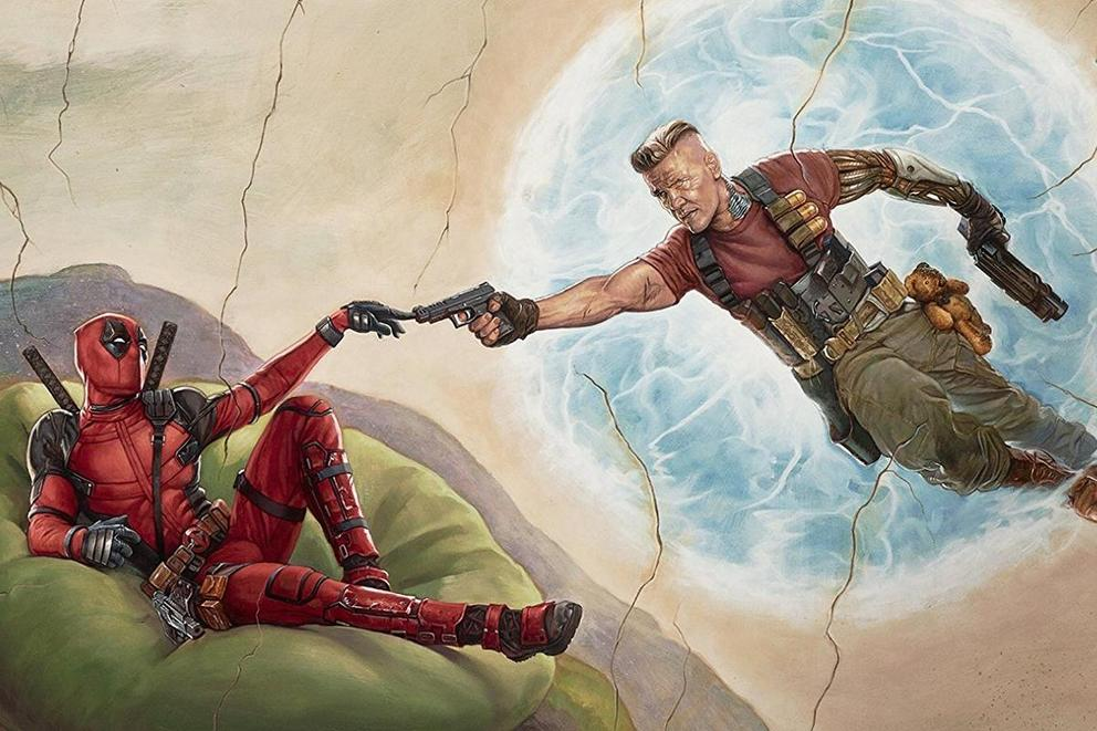 Is 'Deadpool 2' worth watching?