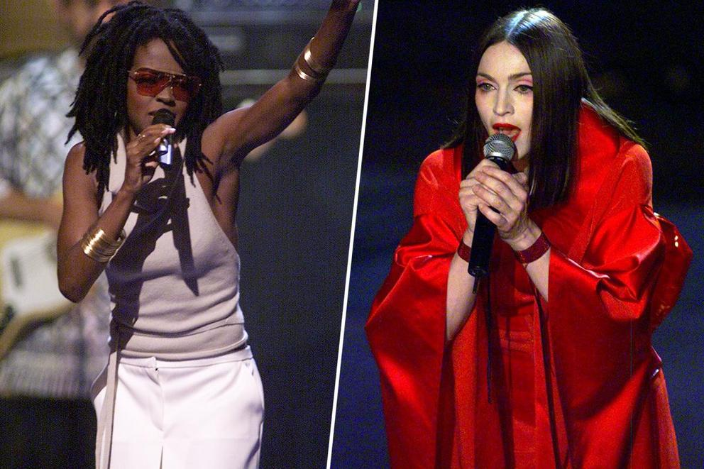 Best album of 1998: 'The Miseducation of Lauryn Hill' or 'Ray of Light'?