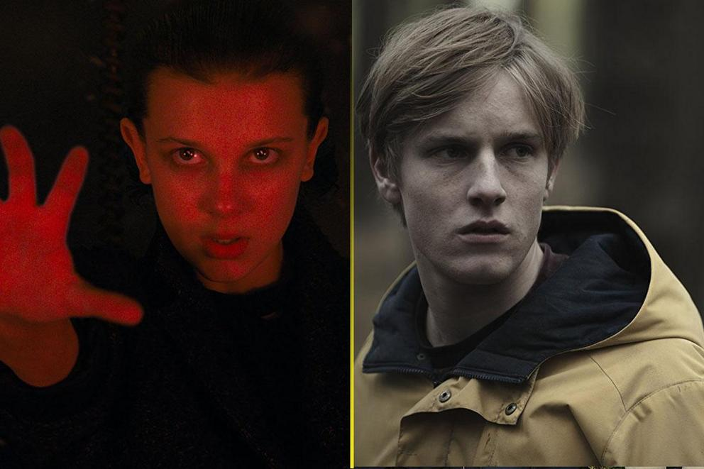Best Netflix original drama: 'Stranger Things' or 'Dark'?