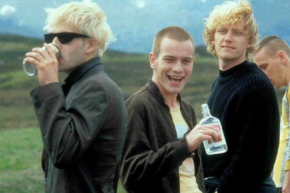 Do we really need a 'Trainspotting 2'?