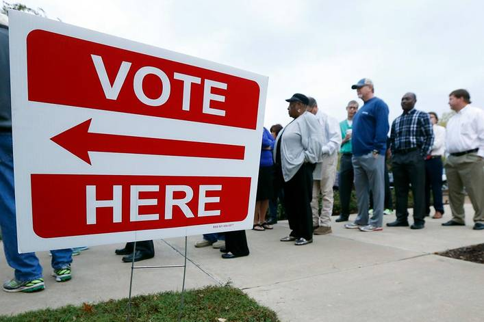 Should Election Day be on a weekend?