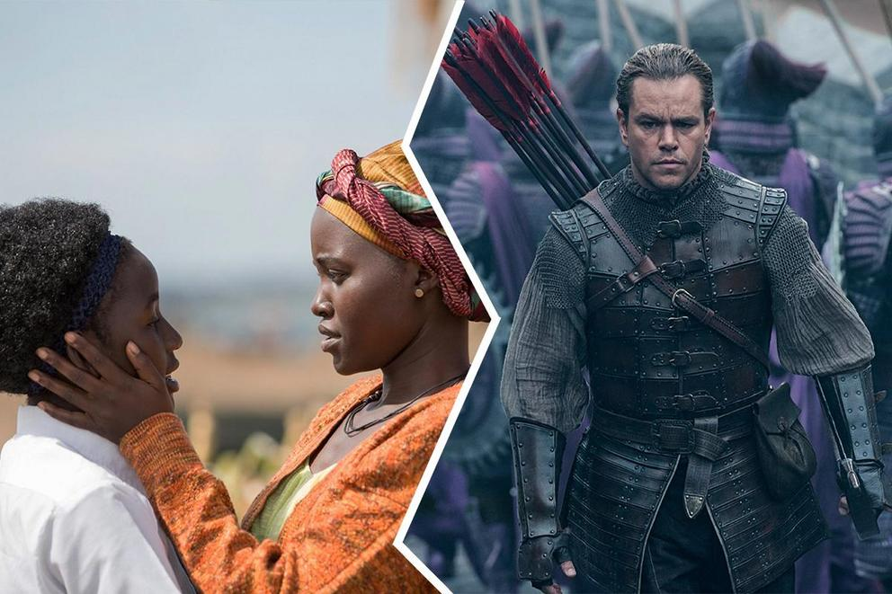Is Hollywood doing enough to address racism?