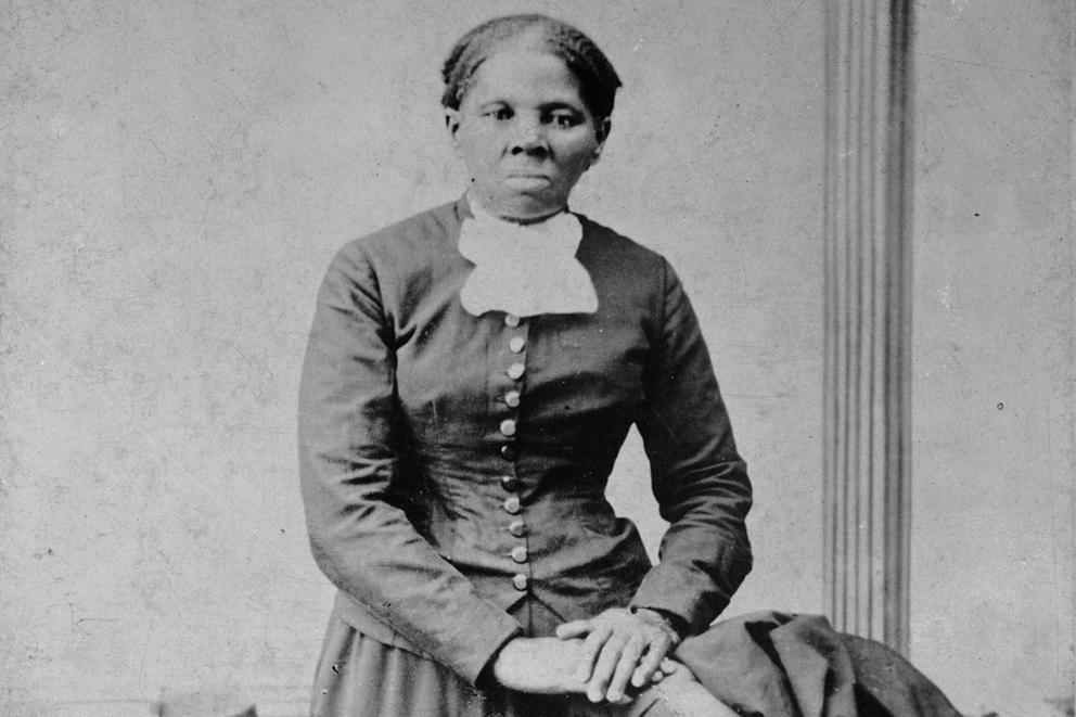 Should Harriet Tubman replace Andrew Jackson on the $20 bill?