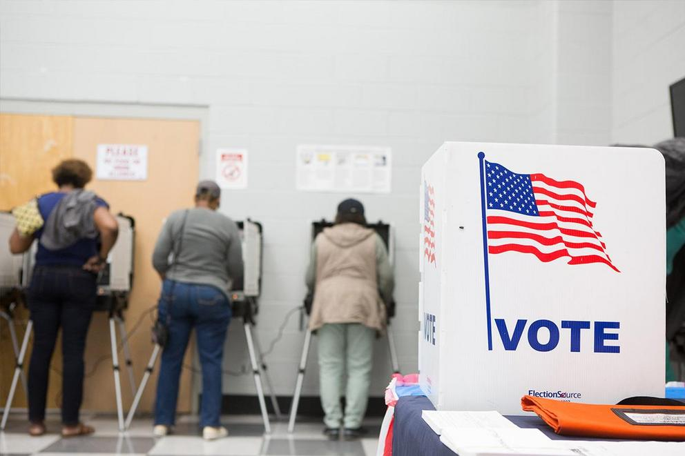 Is voter fraud a real problem?