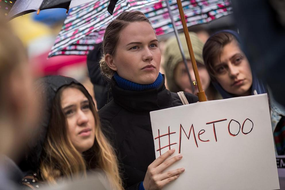 Do students accused of sexual assault need more protections?