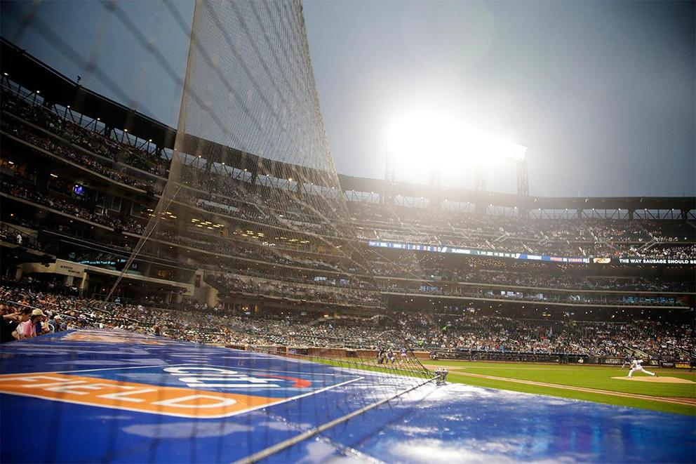 Is the expanded safety netting ruining MLB?
