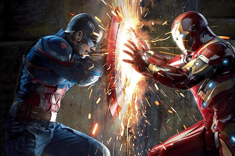 Who's the real leader of the Avengers: Captain America or Iron Man?