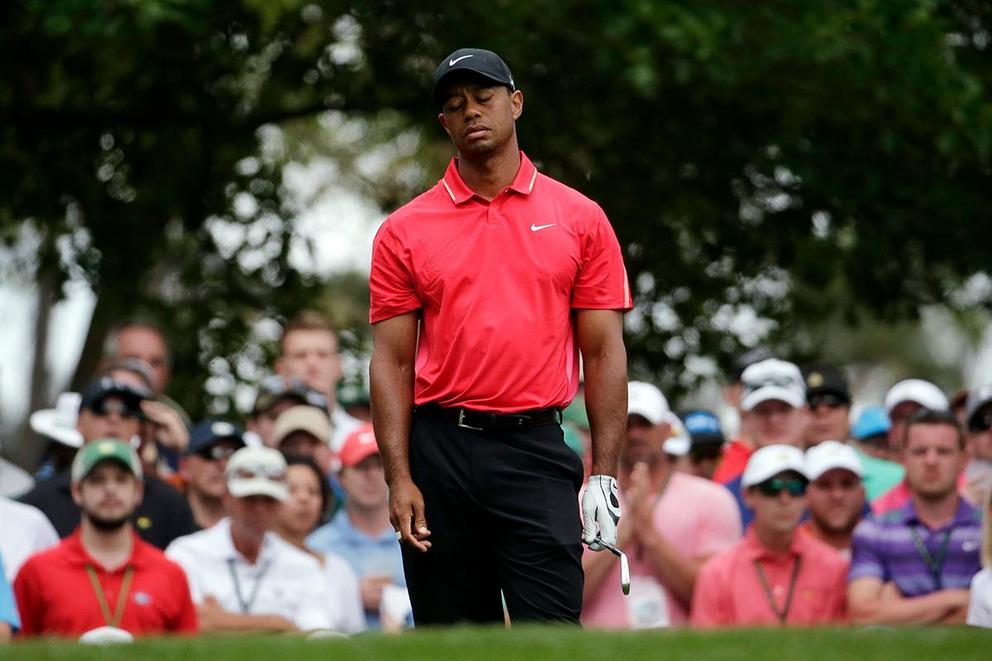 Should Tiger Woods retire?