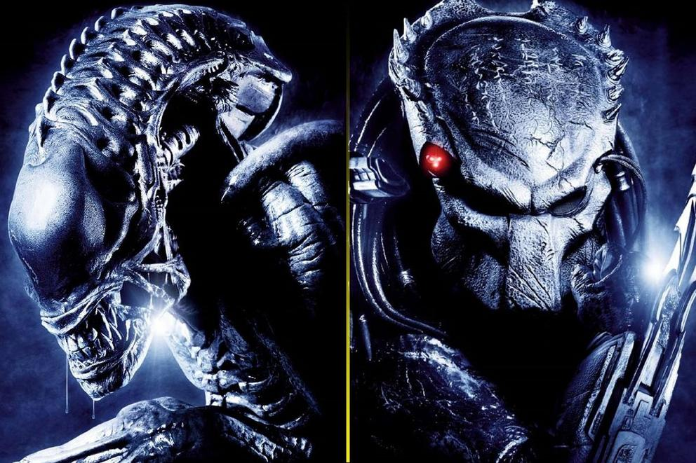 Who would win in a brawl: Alien or the Predator?