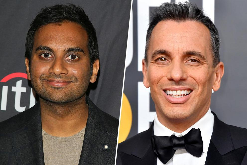 Best stand-up on Netflix: Aziz Ansari or Sebastian Maniscalco?