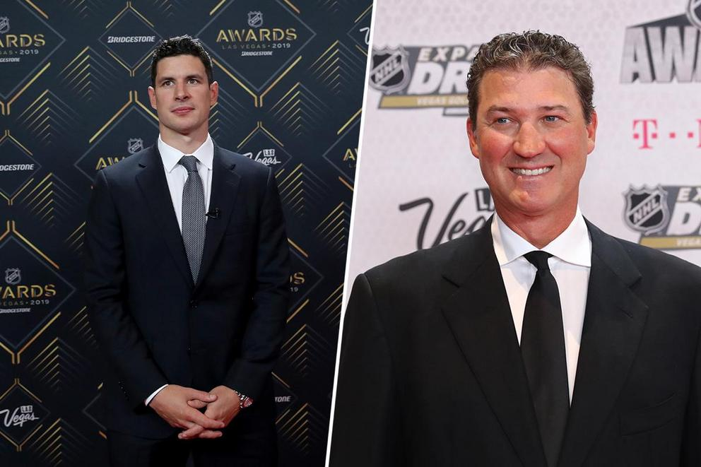 Who's the greatest Penguin of all times: Sidney Crosby or Mario Lemieux?