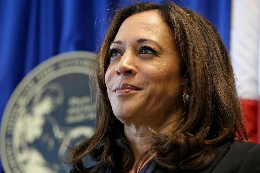 Should Kamala Harris run for president?