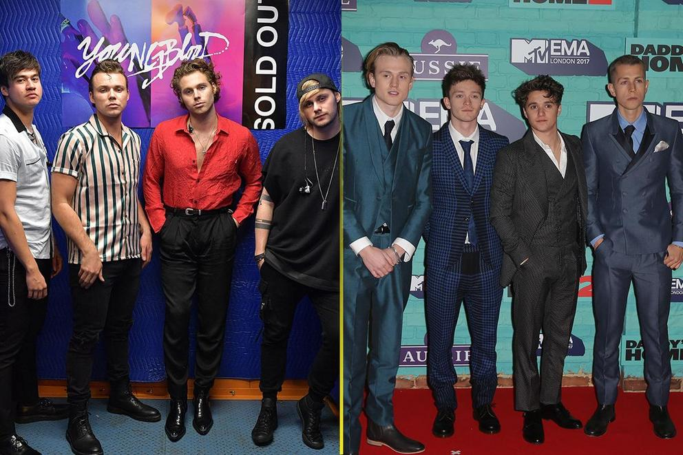 Ultimate Pop Group Fan Army: 5SOSFam or Vamily?
