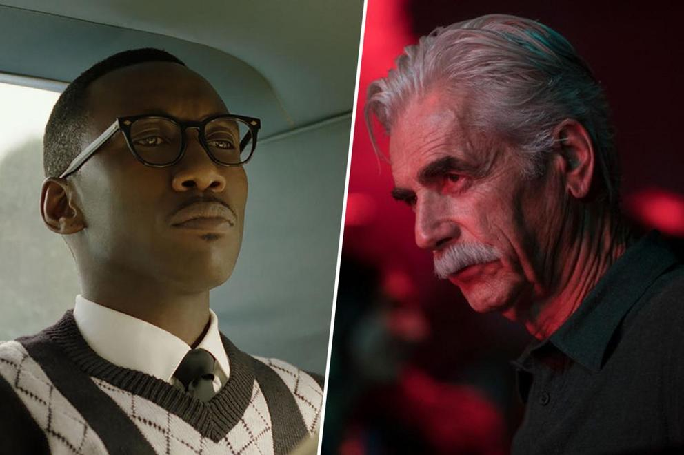 2019 Oscars Best Supporting Actor: Mahershala Ali or Sam Elliott?