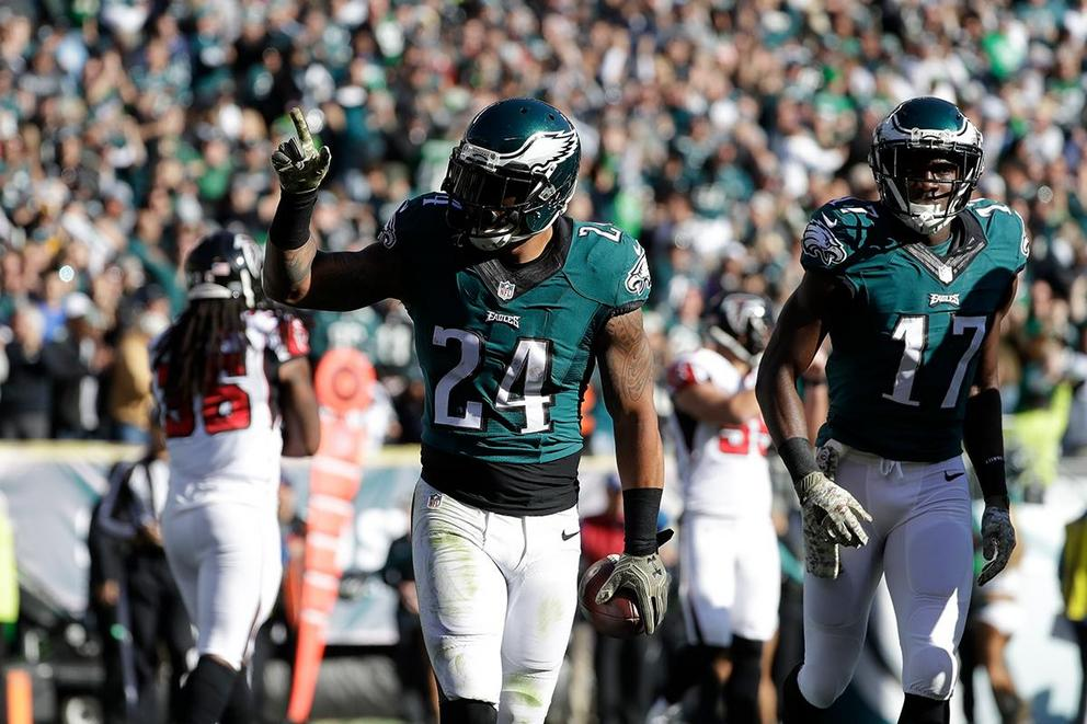 Did the Philadelphia Eagles make the right move by cutting Ryan Mathews?