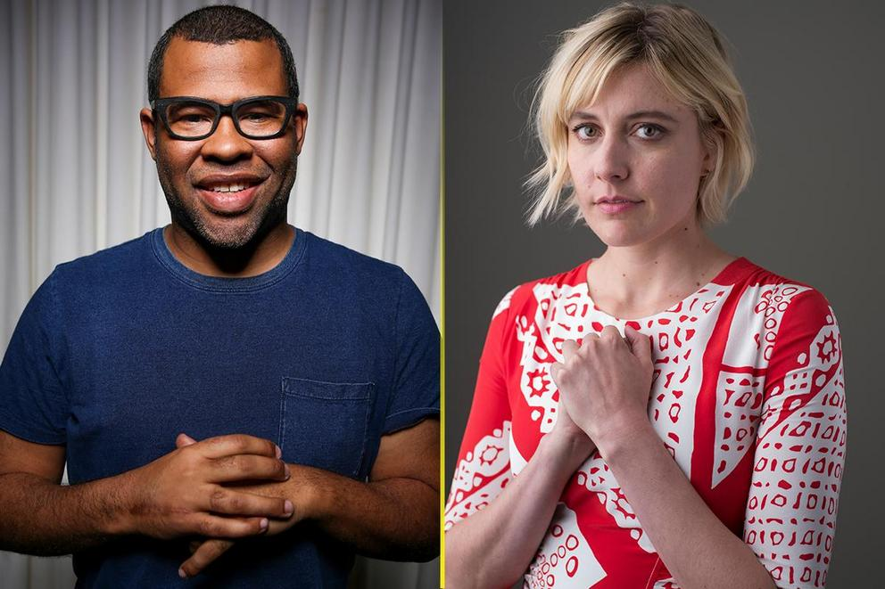 Biggest Golden Globes snub for Best Director: Jordan Peele or Greta Gerwig?