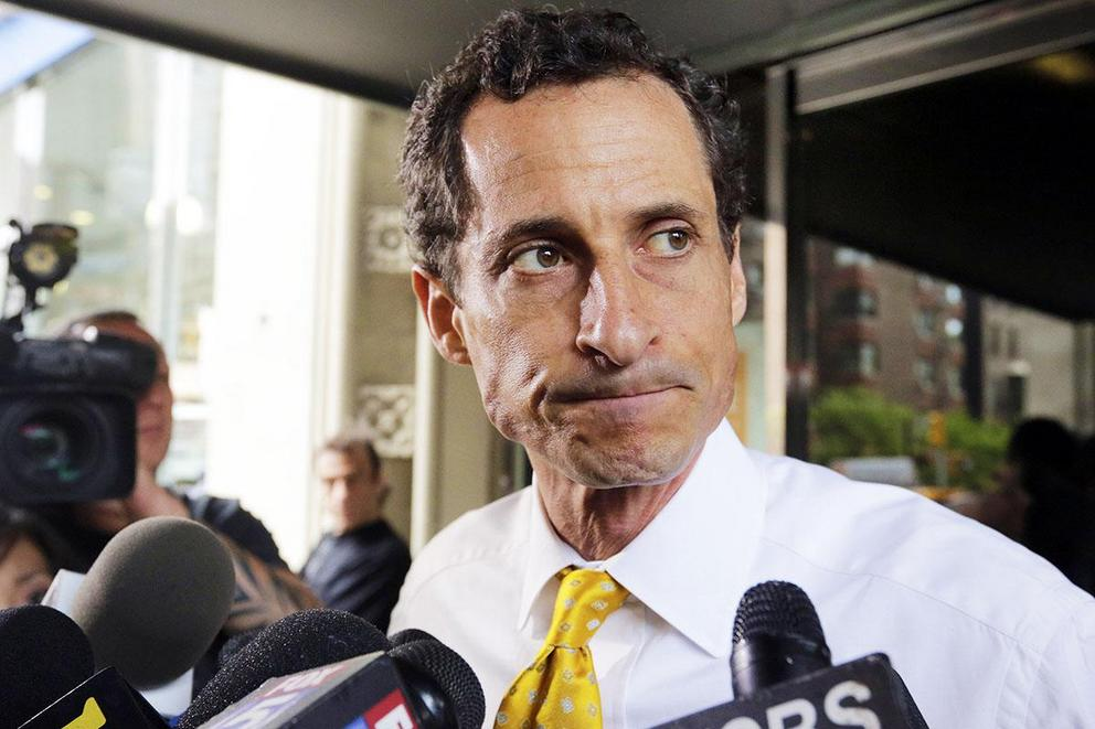 Should the media be reporting on Anthony Weiner's latest sexting scandal?