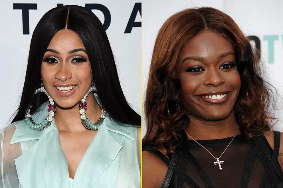 Whose side are you on: Cardi B or Azealia Banks?